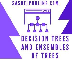 Decision Trees and Ensembles of Trees